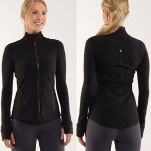 Lululemon define jacket SZ.6